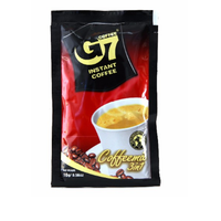 G7 3in1 Instant Coffee - Trung nguyen coffee