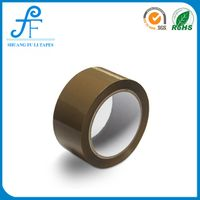Tan color Bopp adhesive tape