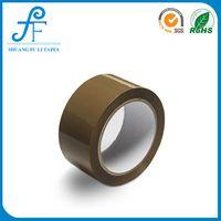 Tan color Bopp adhesive tape