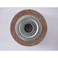 KK718X Aluminum Oxide Flap Wheels