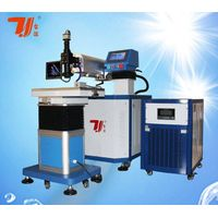 Chinese gold supplier laser mould repair welding machine for sale thumbnail image