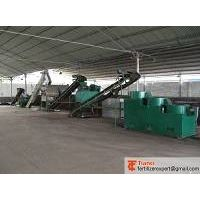 Organic fertilizer machinery