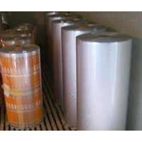 Cover film for automatic packaging machine thumbnail image