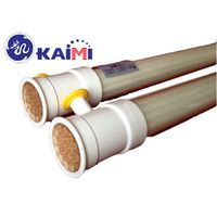 UF sanitary tubular membrane for juice clarification thumbnail image