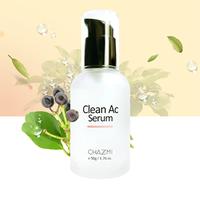 Korean cosmetics brand 'Chazmi' Clean AC Serum_hyurim