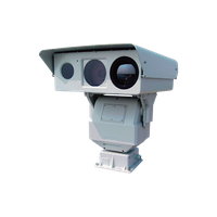 TC800PTZ Heavy-Loaded IP Thermal Security Cameras thumbnail image