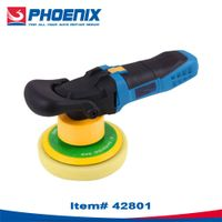 42801 Dual Action Car Polisher