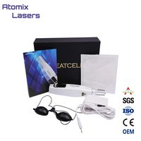 handheld picosecond for professional use by Atomix Laser China Guangzhou thumbnail image