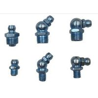 Grease Nipple Unf 1/4-28 & NPT 1/8-27