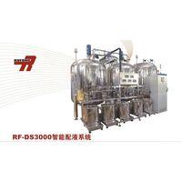 RF-DS3000 Smart Fluid System