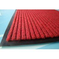 polyester  strip carpet