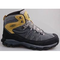 high quality durable men mid-cut trekking boots(HK2M365-1)