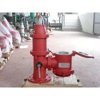 High velocity vent valve DF250