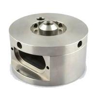 OEM high standard Cast parts casting services thumbnail image