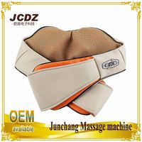 New and Hot Sale Neck and Shoulder Infrared Body Massager Shawl