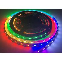 SMD5050-Warm-White-IP68-LED-Strip,DC12V 60leds RGBW SMD5050 LED Strip