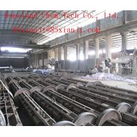 Pre-stressed Concrete Spun Pole Production Line