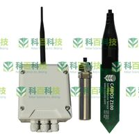 CaipoWave Wireless Monitoring Node