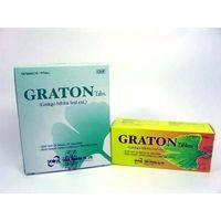 Medicine (GRATON TABLET) thumbnail image