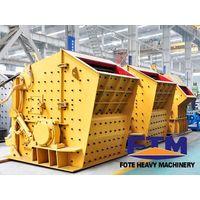 FTM Impactor Crusher/Impact Crushing Machine thumbnail image