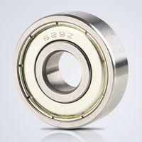 624 625 626 627 628 629 Miniature Deep Groove Ball Bearings Electronic Tools Bearings