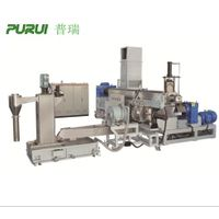 Plastic recycling equipment plastic recycling machinery thumbnail image