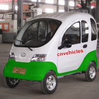 electric car YUDI-EC001