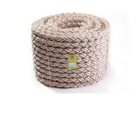 High Breaking Strength- PP, PE Rope-3,4,8 Strand-Affordable Price FOB Reference Price:Get Latest Pr thumbnail image