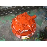 Final drivers, swing motors, swing gear box for construction machinery