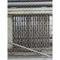 Factory Price PVC coated and Galvanized Iron Wire Material Hexagonal Wire Mesh thumbnail image