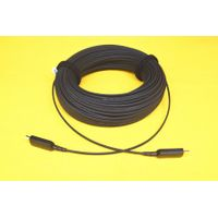 HDMI AOC fiber optic cable