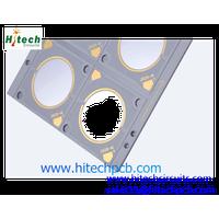 COB Mirror AluminIum PCB
