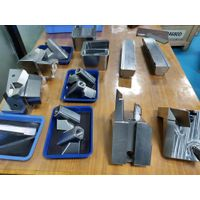 2020 Chinese factory of precision mold components thumbnail image