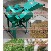 Mini ensiling chaff grass cutter,straw/grass chopper AWF002 thumbnail image