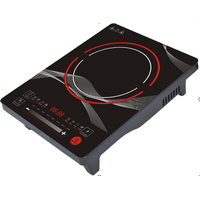 2020 New Model Induction Cooker, Induction Cooktop with Touch Control (Best sell) thumbnail image