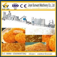 CE certification Top quality bread crumb production line thumbnail image