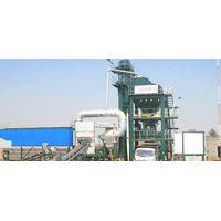 zoomline asphalt plant machine