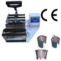 BJ850 Mug Press/mug heat press/multi-purpose printing press/ thumbnail image