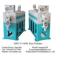 MPG V-160H Rice Polisher
