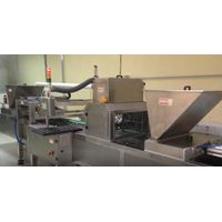Semi-automated snack cakes production line--YuFeng
