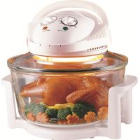 Table top halogen oven toaster convection oven