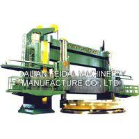 CNC Double Column Vertical Lathe CK52100 thumbnail image