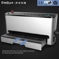 Emiliya multi-functional Vacuum sealer