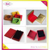 Wholesale Customized Elegant Cosmetic Box , Paper Cosmetic Box thumbnail image