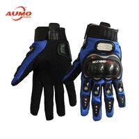 Flexible racing Motorbike Gloves Protective Motorcycle Gloves thumbnail image