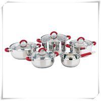 cookware set-LF-05