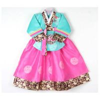 Korean Traditional Hanbok for Kids