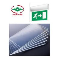 Extruded Acrylic / PMMA Plastic Sheet
