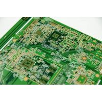 Security Surveillance System PCB