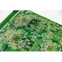 Security Surveillance System PCB thumbnail image
